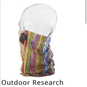 Outdoor Research unisex EXHALE UBERTUBE
